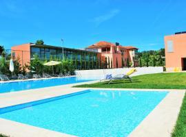 Hotel Quinta da Cruz & SPA, Ataíde