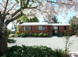 Serenity Motels, Pleasant Point