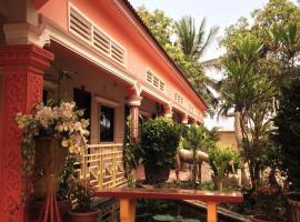 CHOMKADOUNG Guesthouse
