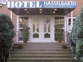 Hotel Hasselbarth