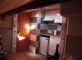 Appartamenti Barca 36, Bolonha