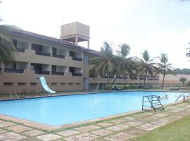Club Koggala Village, Koggala