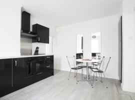 Apartment Clapham, Bedford