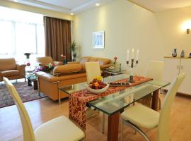 One Juffair Luxury Serviced Apartments, Manama