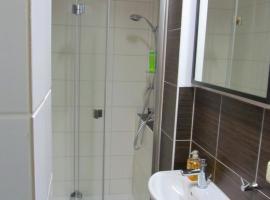 City Apartments Gladenbach, 글라덴바흐