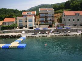 Apartments Villa Jelena, Tivat