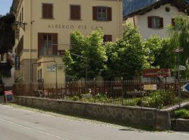 Albergo Piz Cam