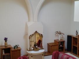 Rosmarine Court, Herzelia