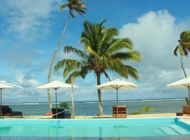 Coral Lagoon Fiji Resort, Korolevu