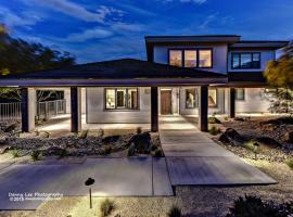 Phoenix House B&B, Toquerville