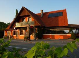 Wohlmuth-Lückl, Kitzeck im Sausal
