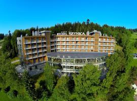 Hotel Krynica Conference & SPA, Krynica Zdrój