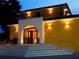 Villa Del Poeta, Arqua Petrarca