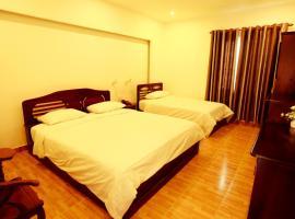 Xuan Hung Hotel, Da Nang