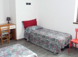 Il Mandorlo Rooms&garden, Tempera
