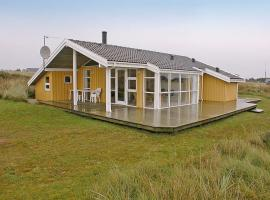 Three-Bedroom Holiday Home Gindrupvej 08, Hirtshals