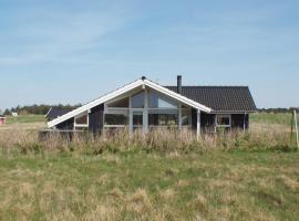 Three-Bedroom Holiday Home Klitageren with a Sauna 02, Hirtshals