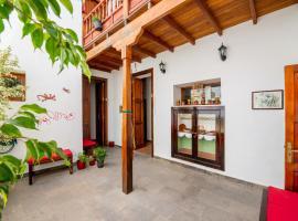 Hotel Rural Villa Agüimes, Agüimes