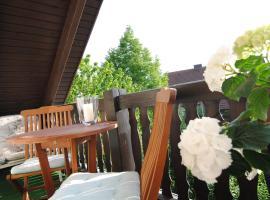 Ferienwohnung Sonne, Bad Windsheim