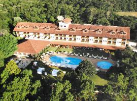 Hotel Alpino de São Roque Ltda, São Roque