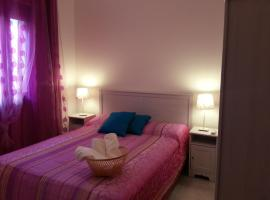 Smile Bed & Breakfast, Conversano