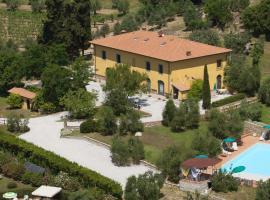 Casa del Lecceto, Campiglia Marittima
