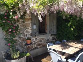 Le Cottage, Neuvic