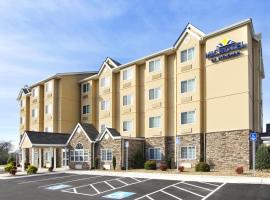 Microtel Inn & Suites by Wyndham, Shelbyville