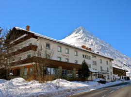Clubdorf Hotel Alpenrose