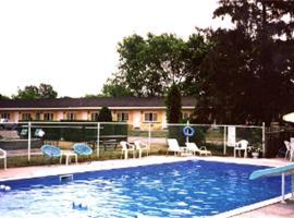 Gateway Motel, Gananoque