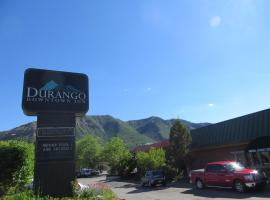 The Durango Downtown Inn, Durango