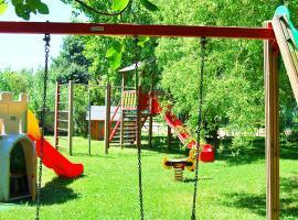 Camping Village Internazionale Lago di Bracciano, Trevignano Romano