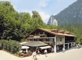 Hotel Alpenstuben