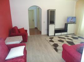 Lary Apartment, Suceava