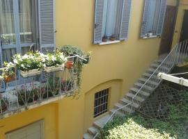 Appartamento Cavour, Corsico