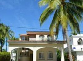 Casa Paradise, Miramar