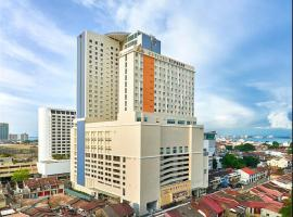 Cititel Express Penang