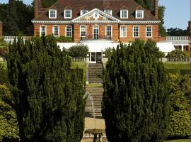 De Vere Venues Hunton Park, Kings Langley