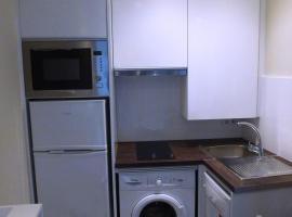 Apartamentos Loreto, Denia
