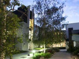 Quest Flemington Apartment Hotels, Melbourne