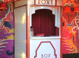 Number 36 & The Roxy, Axbridge