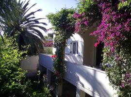 Lagonissi Summer House, Lagonissi