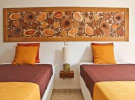 Suite thing Hostel, Lagos