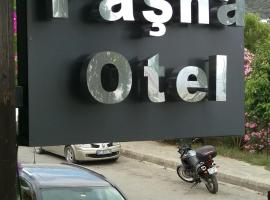 Pasha Motel, Bodrum City
