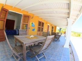 Surf Hostel Bonaire