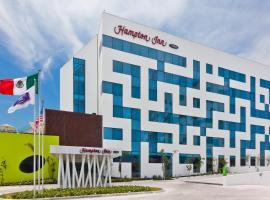 Hampton Inn by Hilton Ciudad del Carmen, Ciudad del Carmen