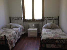 Apartment Villa Barbara, Lenno