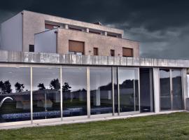 Hotel Naturaleza Mar da Ardora Wellness & Spa, Fisterra