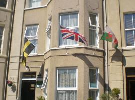 Llwynygog Guest House, Aberystwyth