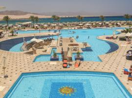Barceló Tiran Sharm Resort, Sharm El-Sheikh